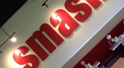 Photo of Burger Joint SmashBurger at 2770 32 Ave Ne, Calgary, AB T1Y 5S5, Canada