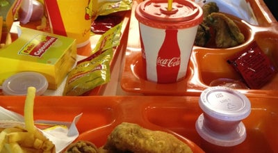 Photo of Fried Chicken Joint Pollos Copacabana at Av Ballivian 1326, Nuestra Señora de La Paz, Bolivia
