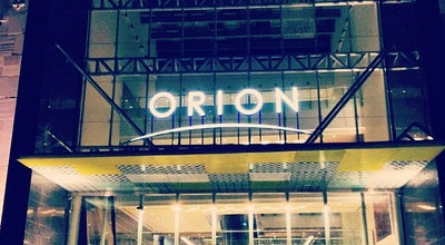 Photo of Mall Orion Mall at #26/1, Bangalore 560055, India