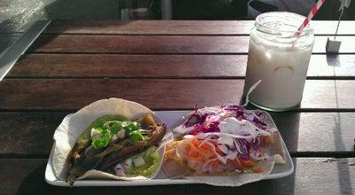 Photo of Mexican Restaurant Fonda Mexican at 248 Swan St, Richmond, VI 3121, Australia