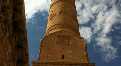 Photo of Mosque Ulu Cami at Mardin, Turkey
