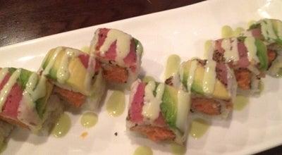 Photo of Sushi Restaurant Hanabi Sushi at 110 N 1st Ave W, Duluth, MN 55802, United States