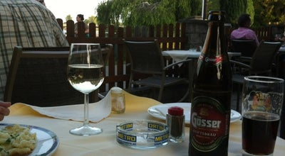 Photo of Restaurant Restaurant zum Schinakl at Laberlweg 19, Wien 1220, Austria