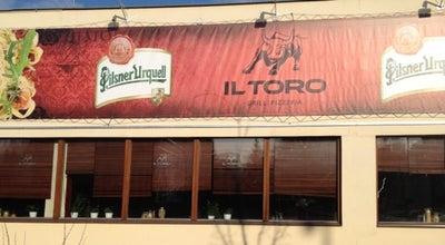 Photo of Italian Restaurant Il Toro at Brněnská 700/25, Hradec Králové 500 06, Czech Republic