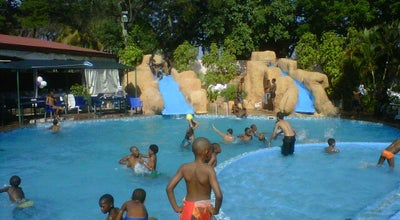 Photo of Water Park Kaya Kwanga at Mozambique