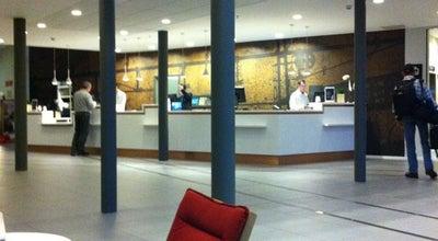 Photo of Hotel Scandic Sydhavnen at Sydhavns Plads 15, Copenhagen DK-2450, Denmark