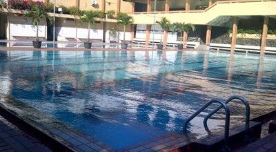 Photo of Pool Kolam Renang Bukit Cipaku at Jl. Cipaku Indah, Bandung, Indonesia