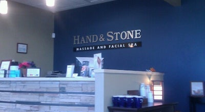 Photo of Spa Hand & Stone Massage and Facial Spa at 2030 East County Line Road, Highlands Ranch, CO 80126, United States