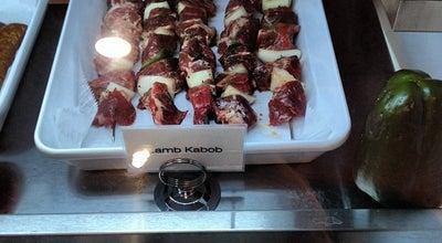 Photo of Greek Restaurant The Feisty Greek at 38 Vanderbilt Ave, Norwood, MA 02062, United States