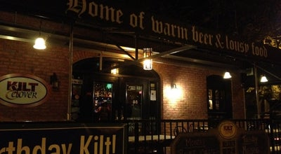 Photo of Bar Kilt And Clover at 17 Lock St, Port Dalhousie, ON L2N 5B6, Canada