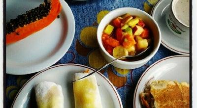Photo of Breakfast Spot Café Regional Tapiri da Amazônia at R. Jacira Reis, 650, São Jorge, Manaus 69030-500, Brazil