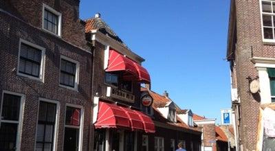 Photo of Diner Dikke Mik at H J Schimmelstraat 10, Enkhuizen 1601 HS, Netherlands