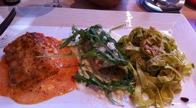 Photo of Italian Restaurant Il Sorrento at Nijvelsesteenweg 998, Halle 1500, Belgium