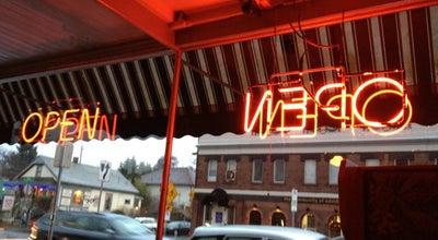 Photo of Italian Restaurant Gino's Restaurant & Bar at 8051 Se 13th Ave, Portland, OR 97202, United States