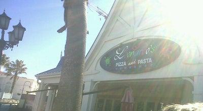 Photo of Italian Restaurant Leonardo's At The Boardwalk at South Africa