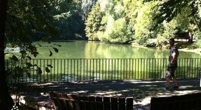 Photo of Park Westpark at Vaalser Str., Aachen 52074, Germany