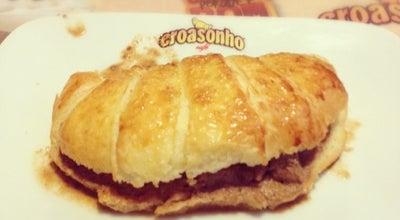 Photo of Bakery Croasonho at Rua Vinte E Oito De Setembro, 200, Santa Cruz do Sul 96810-042, Brazil