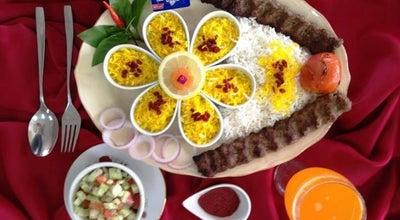 Photo of Asian Restaurant Фаиза / Faiza at 555, Jibek Jolu Ave., Bishkek, Kyrgyzstan