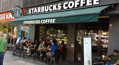 Photo of Coffee Shop Starbucks at Barbaros Blv. No:7 Yıldız İşhanı Beşiktaş, Beşiktaş 34022, Turkey