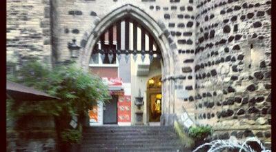 Photo of Historic Site Sterntor at Vivatgasse, Bonn 53111, Germany