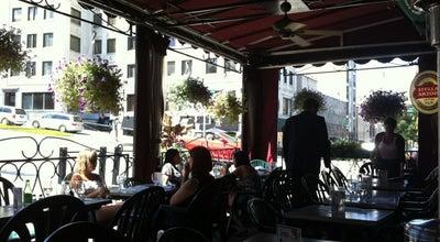 Photo of Cafe Café Bla Bla at 2 Rue Wellington Sud, Sherbrooke, QC J1H 5C7, Canada