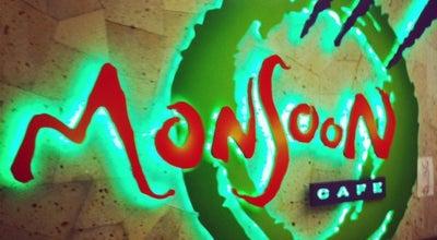 Photo of Asian Restaurant Monsoon Cafe (モンスーンカフェ) ららぽーとTokyo Bay店 at 浜町2-1-1, 船橋市 273-8530, Japan