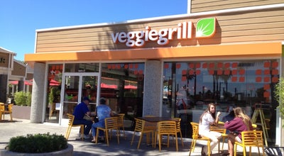 Photo of Vegetarian / Vegan Restaurant Veggie Grill at 6451 E Pacific Coast Hwy, Long Beach, CA 90803, United States
