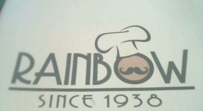 Photo of Diner Rainbow Restaurant at 3708 Ramsey St, Fayetteville, NC 28311, United States