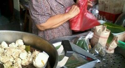 Photo of Dim Sum Restaurant วิกุลพานิช (Wikul Panich) at 138 ถ.เจริญเมือง สันป่าข่อย, Mueang Chiang Mai 50000, Thailand