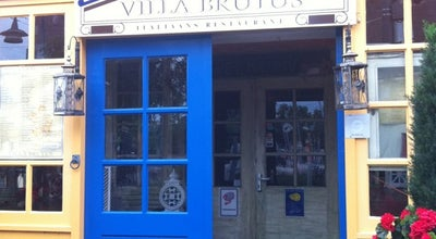 Photo of Italian Restaurant Villa Brutus at Museumplein, Ede, Netherlands