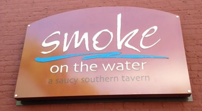 Photo of BBQ Joint Smoke on the Water at 1 Augusta St, Greenville, SC 29601, United States