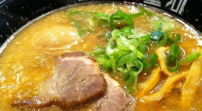 Photo of Food 河童ラーメン本舗 松原店 at 丹南6-495-1, 松原市, Japan