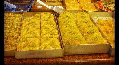 Photo of Bakery Άρτος & Παράδοση at Ειρήνης 20, Πειραιάς, Attica 185 47, Greece