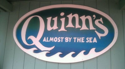 Photo of Seafood Restaurant Quinn's Almost By The Sea at 75-5655 Palani Rd, Kailua-Kona, HI 96740, United States