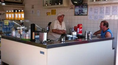 Photo of Bakery Padaria Nice at Av. São João, 350, Atibaia 12940-260, Brazil