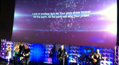 Photo of Church Rock City Church Columbus Ohio at 777 Kinnear Rd, Columbus, OH 43212, United States