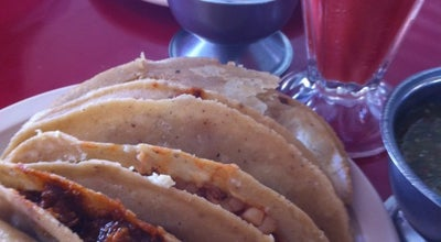 Photo of Mexican Restaurant Gorditas y Quesadillas Juanita at Faja De Oro #904 Col. San Gonzalo, Salamanca 36740, Mexico