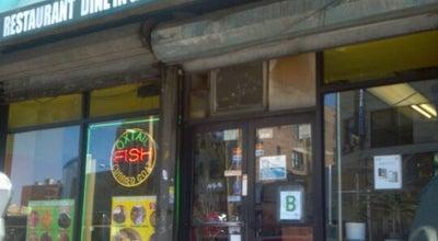 Photo of Caribbean Restaurant The Feeding Tree at 892 Gerard Ave, Bronx, NY 10452, United States