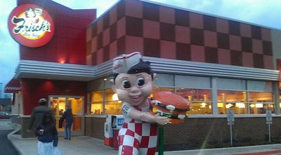 Photo of American Restaurant Frisch's Big Boy at Newark, OH 43055, United States