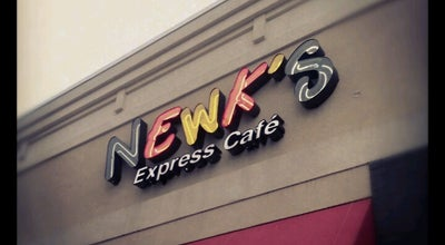 Photo of Cafe Newk's Eatery at 2615 Medical Center Pkwy, Murfreesboro, TN 37129, United States