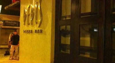 Photo of Pizza Place Pepis Pizza Bar at Av. Itororo, 945, Indaiatuba 13334-050, Brazil