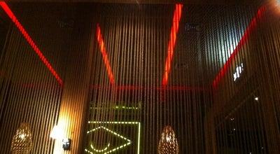 Photo of Nightclub Cafe de La Musique at R. 146, 500, Goiânia 74255-170, Brazil