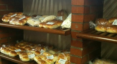 Photo of Bakery Padaria Bellinha at Av. Lucas Borges, 586, Uberaba 38066-150, Brazil