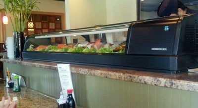 Photo of Sushi Restaurant Jia Asian Fusion & Sushi Bar at 3826-2 S New Hope Rd, Gastonia, NC 28056, United States