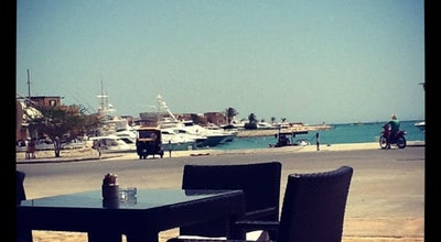 Photo of Coffee Shop The Coffee Bean & Tea Leaf at Marina, Gouna, Egypt