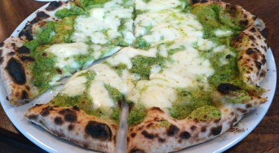 Photo of Pizza Place Dellarocco's at 214 Hicks St, Brooklyn, NY 11201, United States