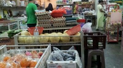 Photo of Farmers Market Pasar 23 at No 3a-1, Taman Bukit Serdang 43300, Malaysia