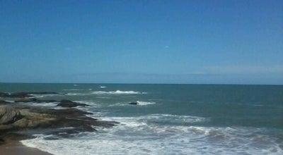 Photo of Beach Praia do Remanso at Rio das Ostras, RJ, Brazil