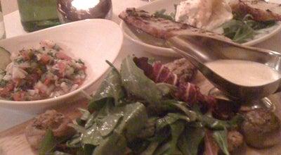 Photo of Italian Restaurant Via Toscana at 356 S Mccaslin Blvd, Louisville, CO 80027, United States
