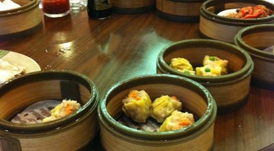 Photo of Chinese Restaurant Canton Dim Sum & Seafood Restaurant at 655 Folsom St, San Francisco, CA 94107, United States